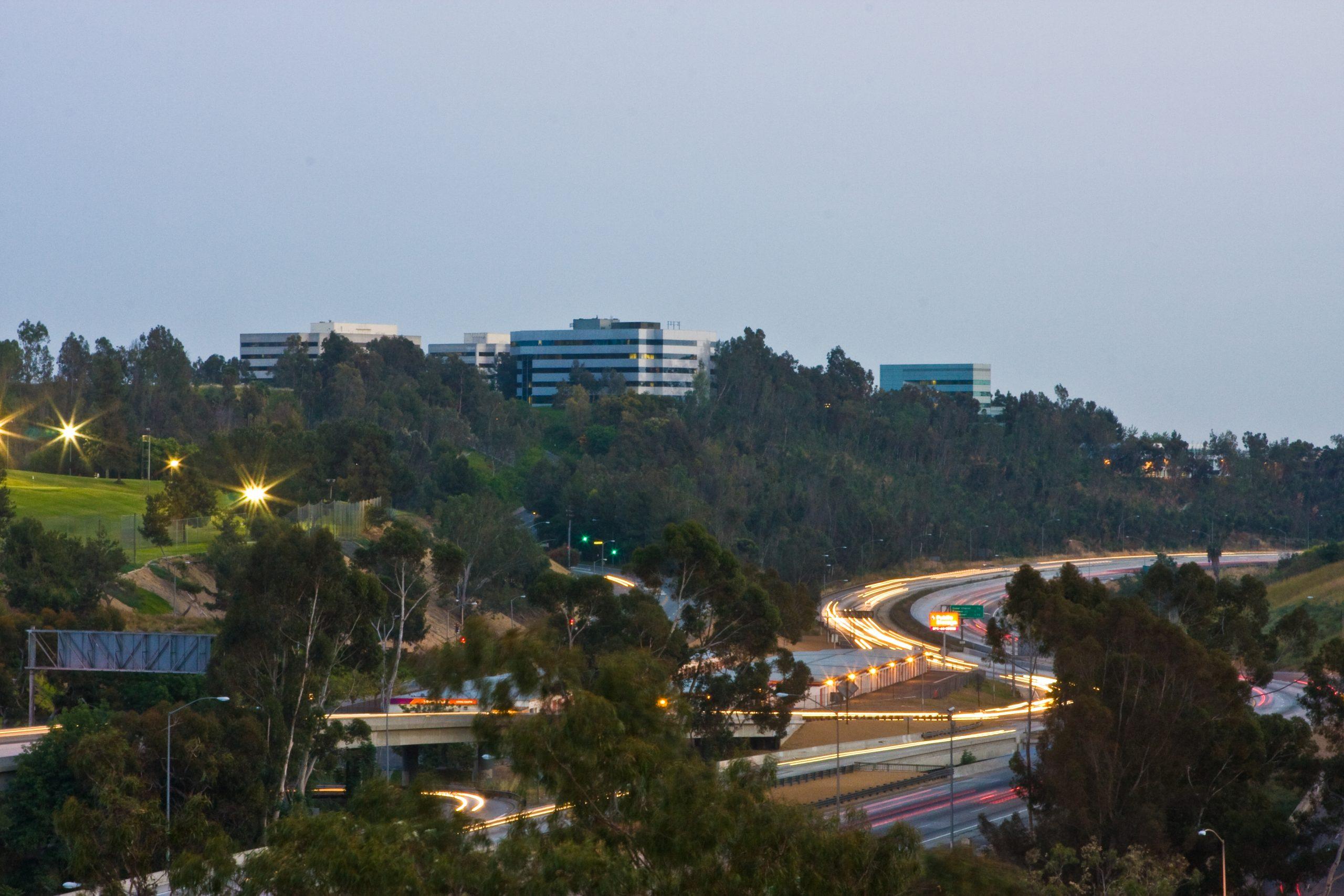 Apartment Complex in Monterey Park, CA